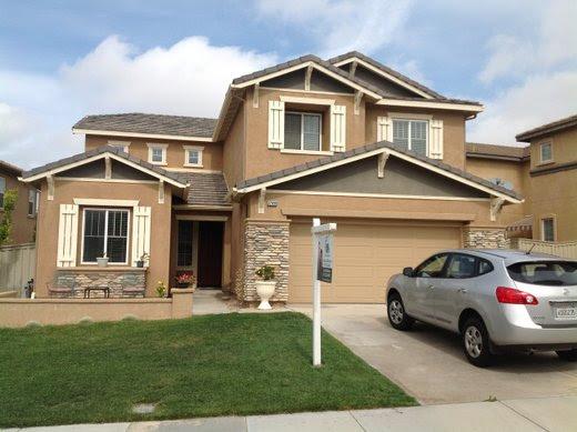 Brian Ward Appraisal.  A Temecula Home Appraiser.  Image of a Temecula, CA Home.