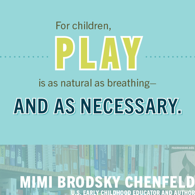 Quotes About Early Childhood Play 48 Quotes