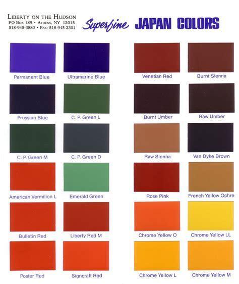 Asian color chart   baticfucomti.ga