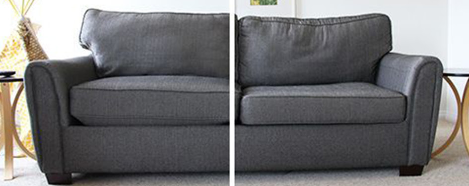 Sit Better With Replacement Foam Sofa Cushions   For ...