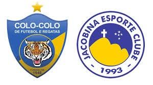 Jacobina joga bem e faz 2 a 2 em Ilhéus, mas Colo-Colo é o campeão da segundona 2014
