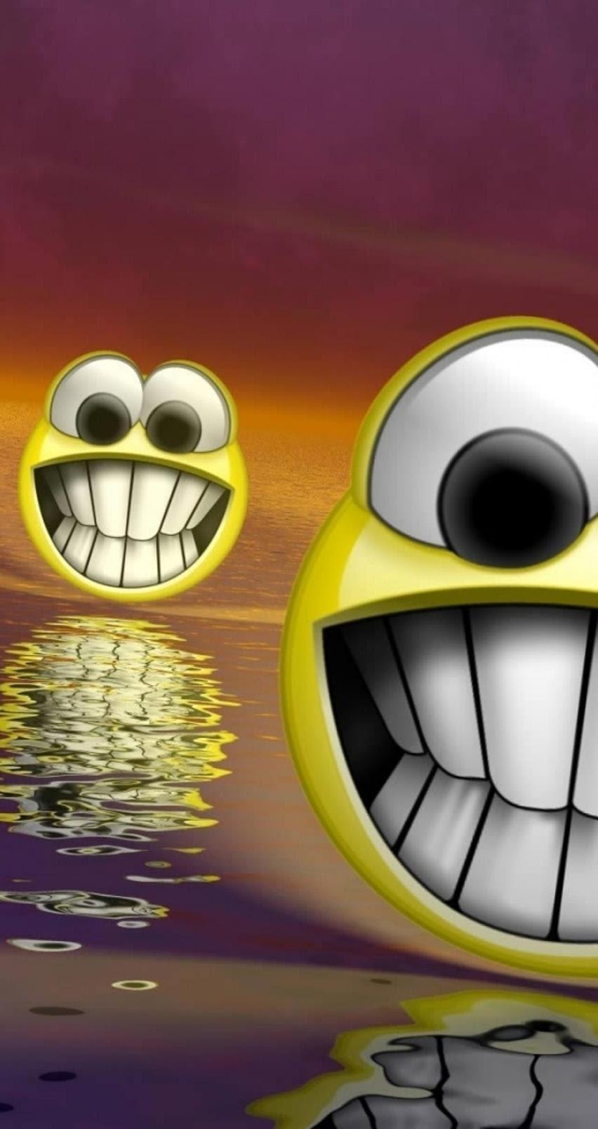 Download 77 Koleksi Wallpaper Hp Emoticon Gambar HD Terbaru