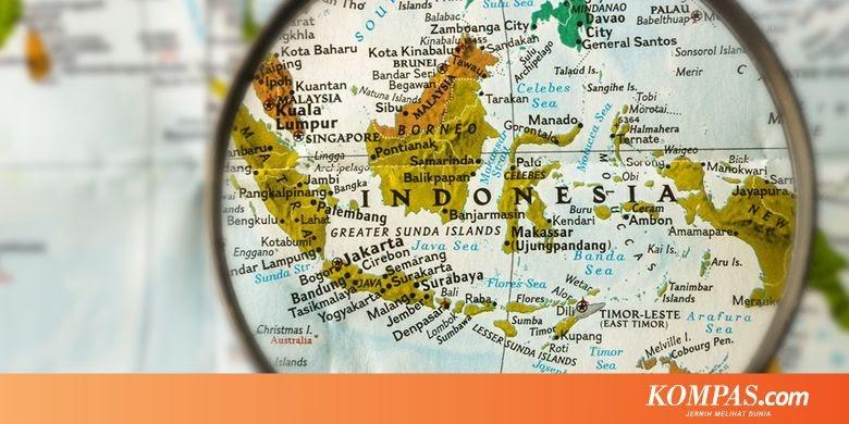 RI Dicoret AS dari Negara Berkembang, Apa Saja Dampaknya   Kompas.com   KOMPAS.com   Patungan Aja