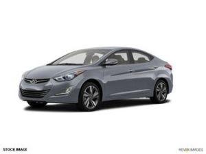 Gary Rome Hyundai Elantra