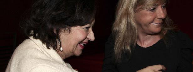 Cândida Almeida diz que processo de que foi alvo será arquivado