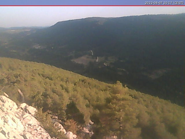 Webcam Collao Verde