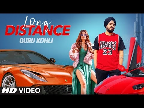 Guru Kohli | Distance lyrics in English | Dhruv Yogi
