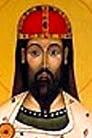 Juan-Vladimiro, Santo