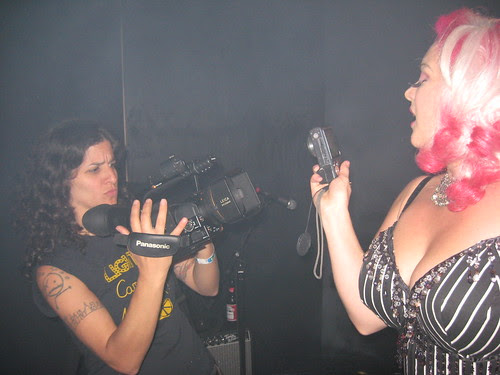 New York Burlesque Festival 2008