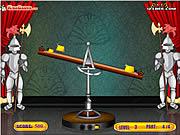 Jogar Balance the gold Jogos