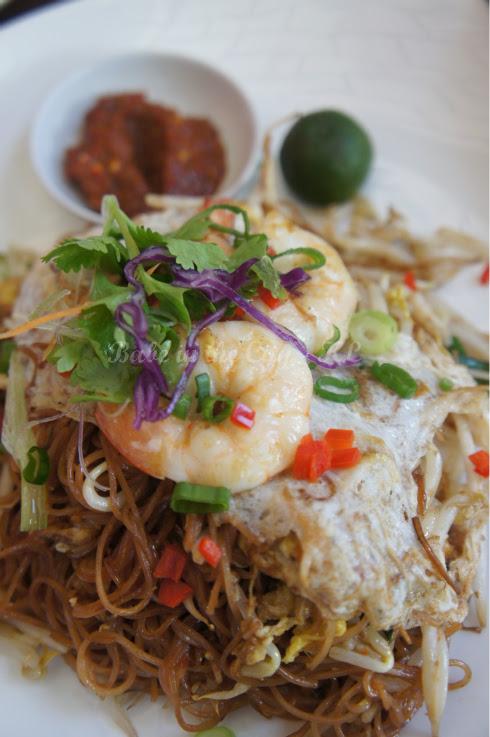 Char Mee Suah (RM9.90)