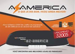 LOADER RECOVERY AZAMERICA S2005 HD - 26.04.2015