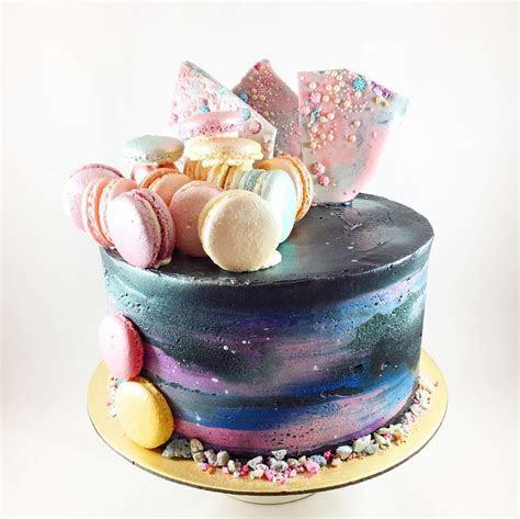 Majestic Galaxy ? Fantasy Cakes ? Creme Maison Bakery