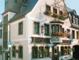 Ringhotel Central - Superior Rudesheim am Rhein