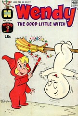 Wendy, the Good Little Witch 63 (by senses working overtime)