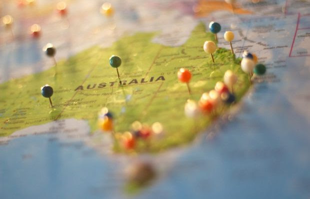 8 Useful Tips for Moving to Australia