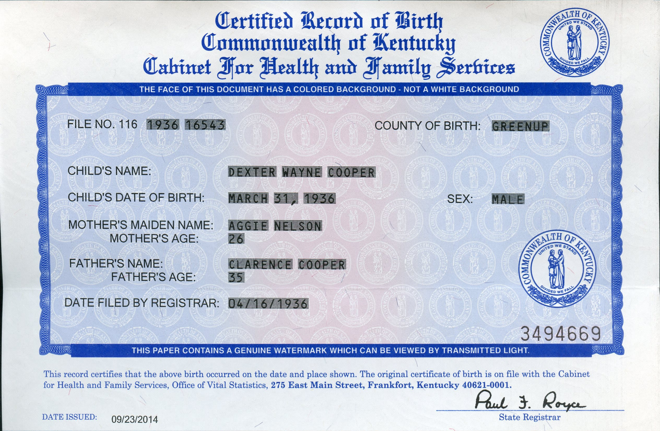 Ohio birth certificate sample choice image certificate design form new application for birth certificate massachusetts for birth application massachusetts certificate certificates sample templates appreciation 1betcityfo Image collections
