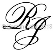 Monograms with letters J and R | The Monogram Page