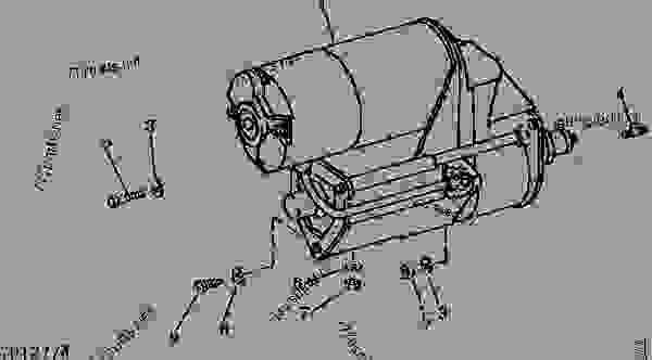 Wiring Diagram Database  John Deere 2 Cylinder Engine Diagram