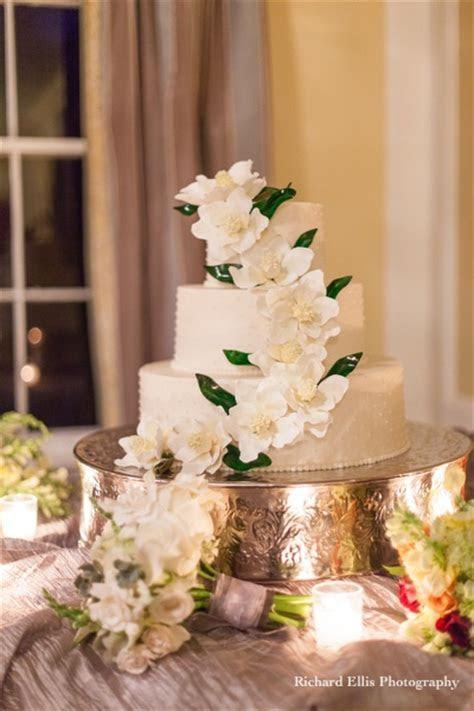 A Magnolia Wedding Theme   Arabia Weddings