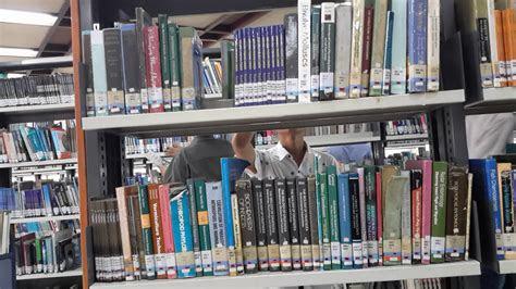 peminjaman buku perpustakaan ipb