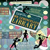 Escape from Mr. Lemoncello's Library | [Chris Grabenstein]