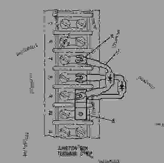 Wiring Diagram Of Generator Set