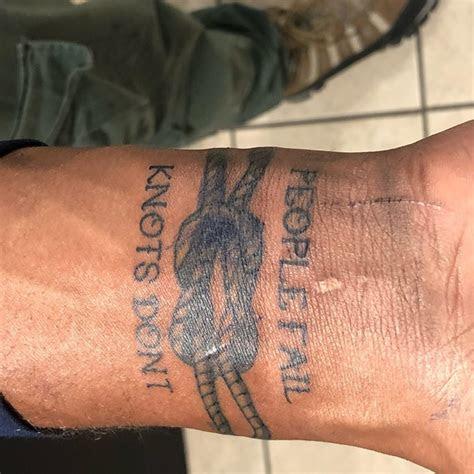 wrist tattoos tatring