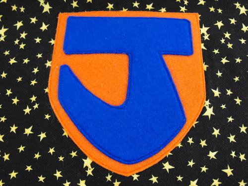 Super Jak Logo