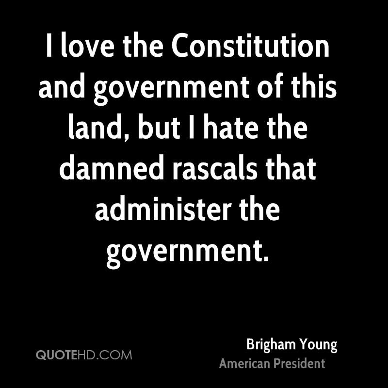 Image result for Brigham Young Quotes