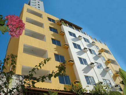 Review Hotel Casa De Praia