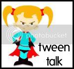 goodncrazy tween talk button superhero girl