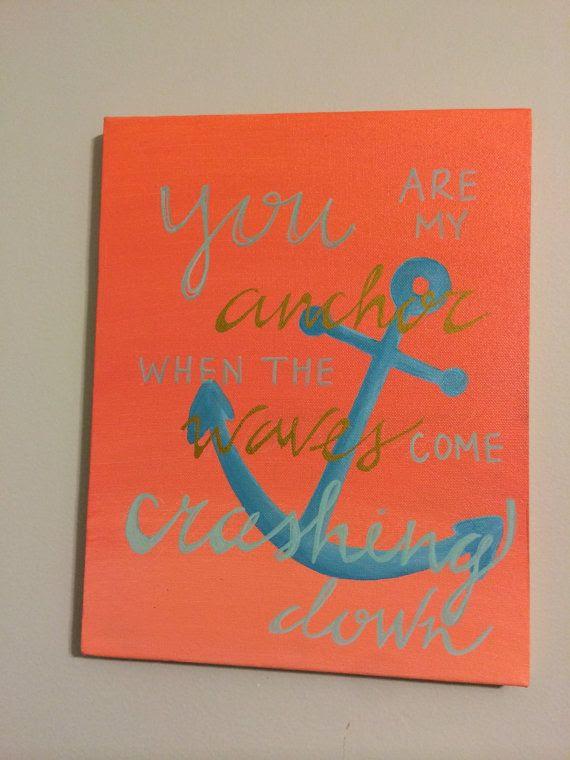 You Are My Anchor Quotes You Are My Anchor Quotes Quotesgram Eydt