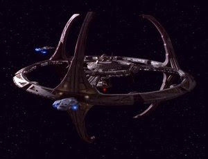 Deep Space Nine (space station)