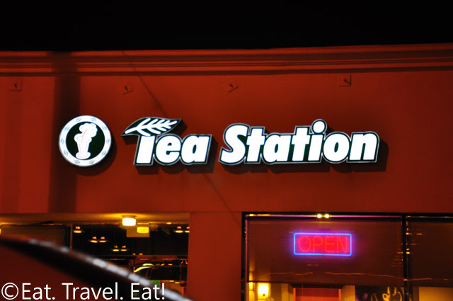 Tea Station- Temple City