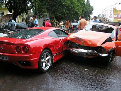 Worst Ferrari Owners 4