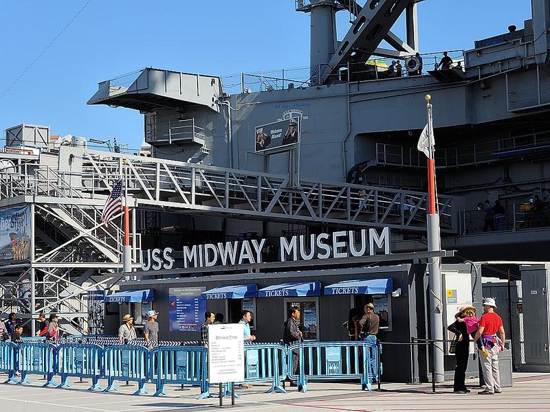 DSCN3430 USS Midway Museum