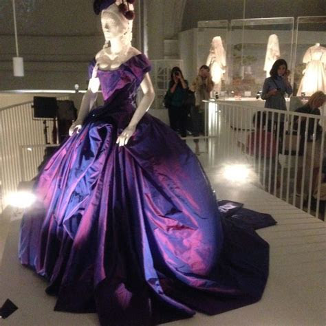 17 Best images about wedding dress exhibition @ V & A on