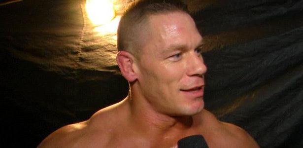 John Cena odnośnie zamachu w Belgii
