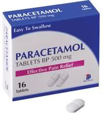 PARACETAMOL ALL ABOUT PHARMACY