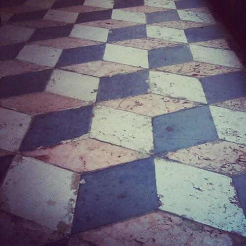 Texture by la casa a pois