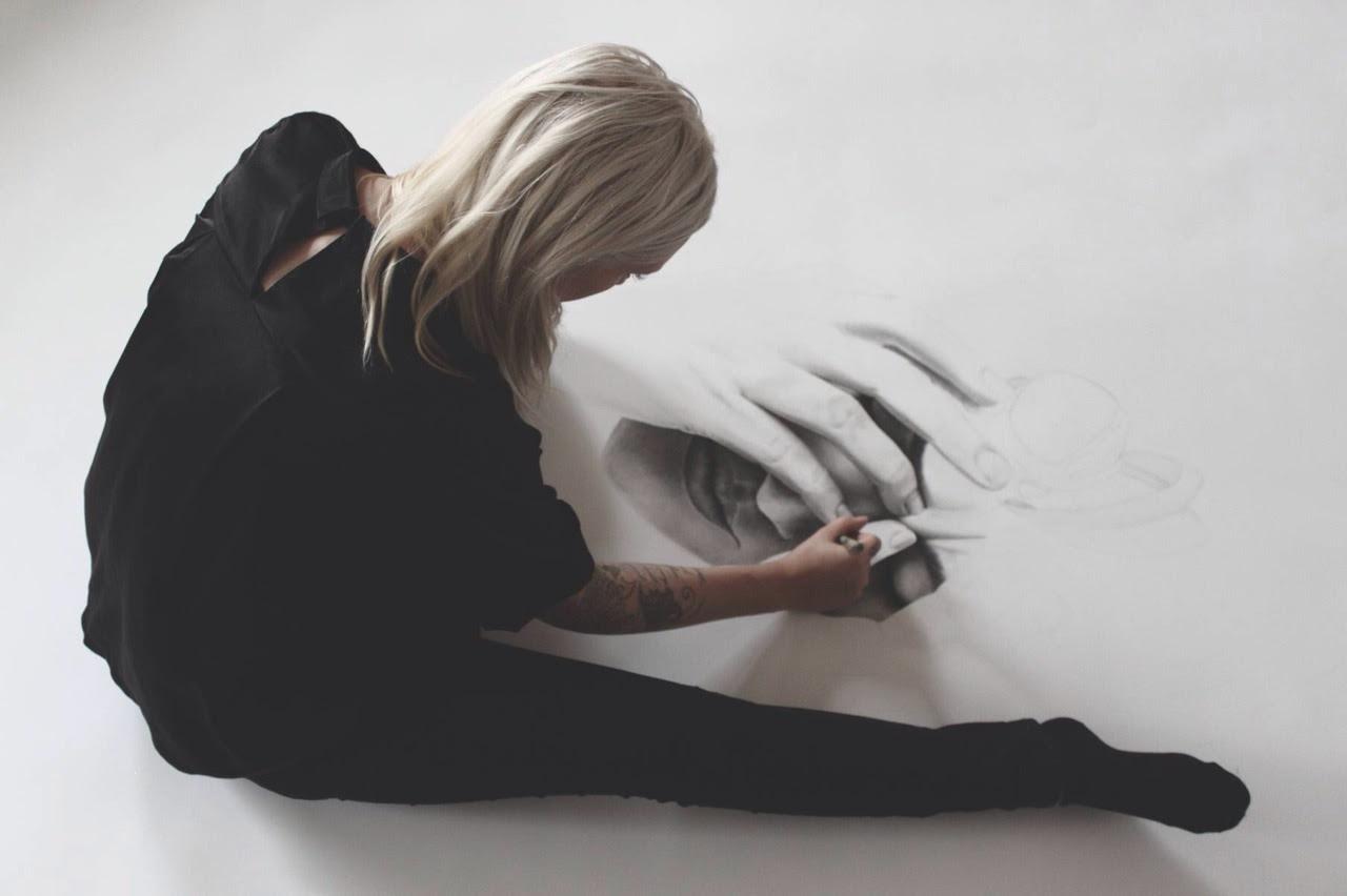 with-grace-and-guts:  Bethany Gosvener, artist {blog.bethanygosvener.com}