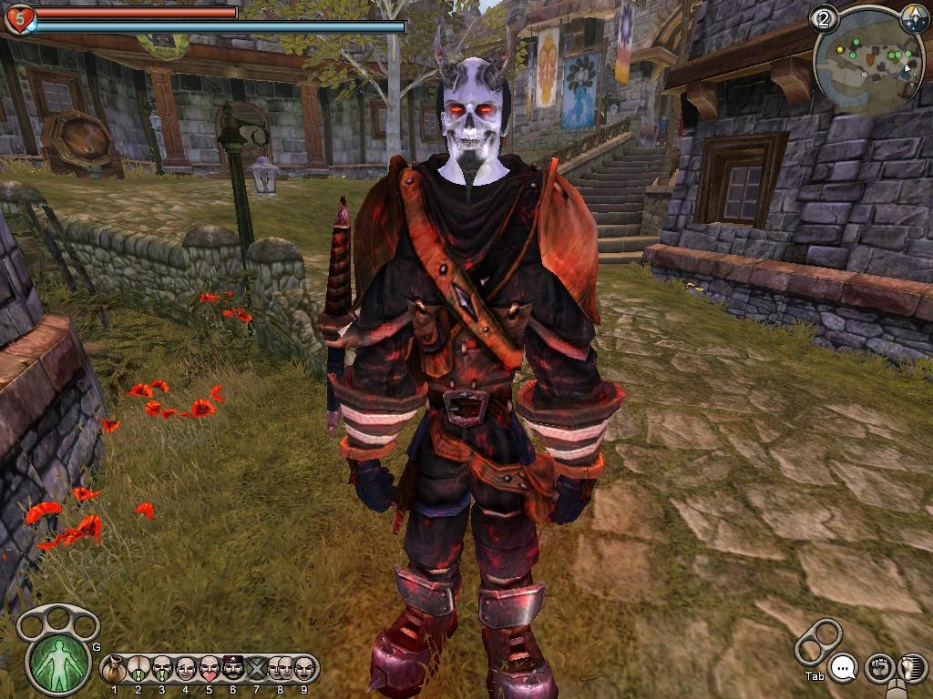 Fable The Lost Chapters Mod Scene Retextures Bloody Neutral