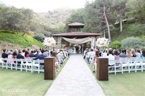 Pala Mesa Resort, Fallbrook, California, Wedding Venue