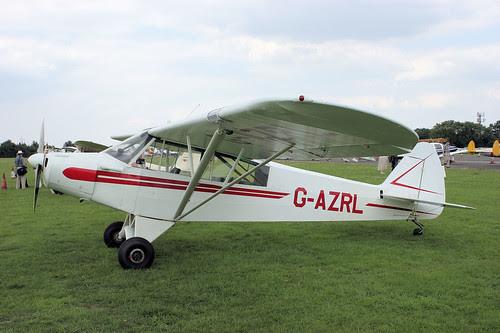G-AZRL