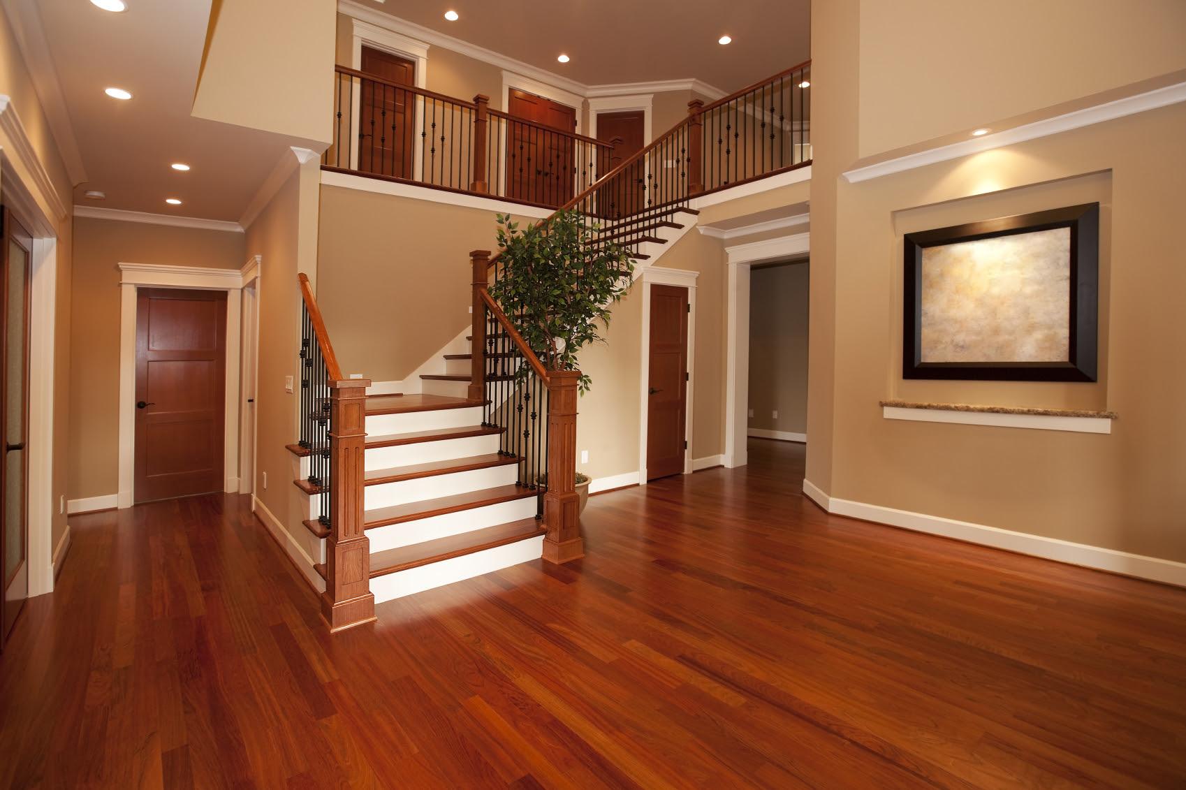 Most Popular Hardwood Floor Colors that Make Your Floor ...