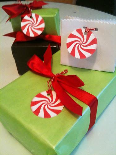 gift wrap 2011