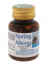 Spring Allergy - 60 Compresse