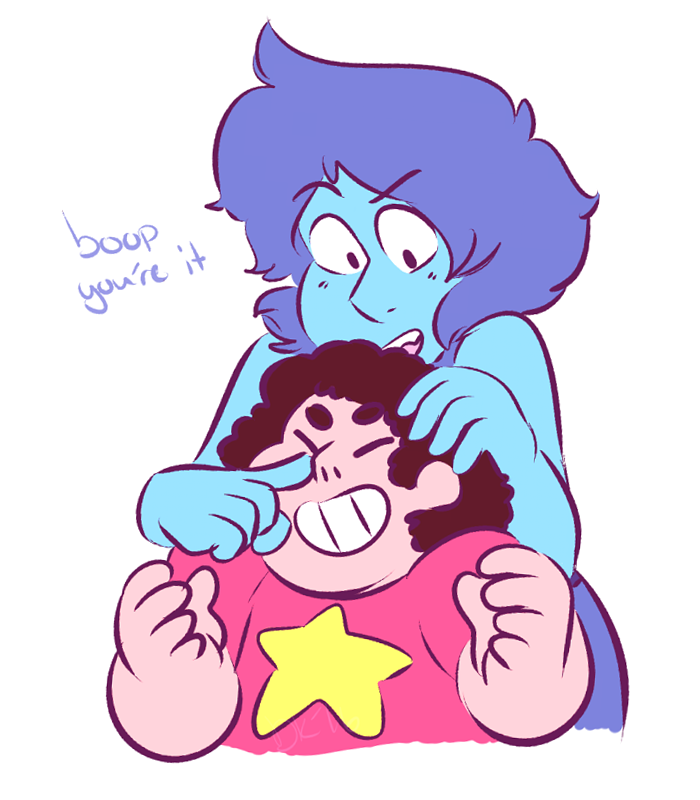 ive drawn a lapis every day this week