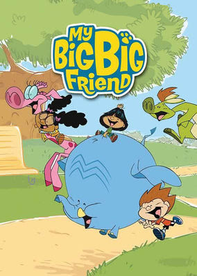 My Big Big Friend - Season 2